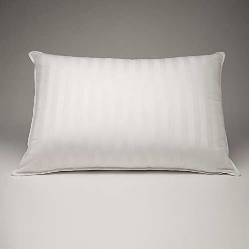 FineFeather 100% Hungarian White Goose Down Pillow, Luxury 700 Fill Power, Queen Size, Pack of 2