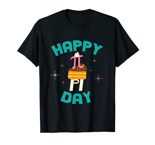 Feliz Pi Día Maestro Matemáticas Mayor Marzo 14 Regalo Mujeres Camiseta