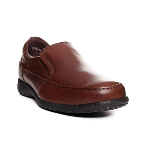 Slip-on chaussures homme Fluchos retail ES Spain Crono