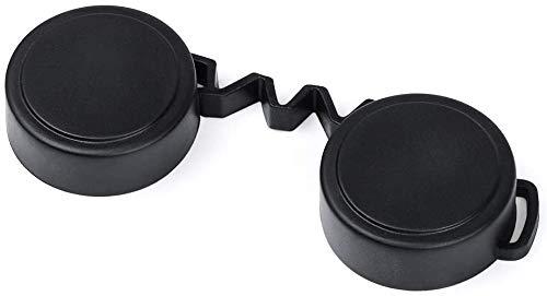 Kylietech Fernglas-Abdeckung für Fernglas, Regenschutz, Okularkappe