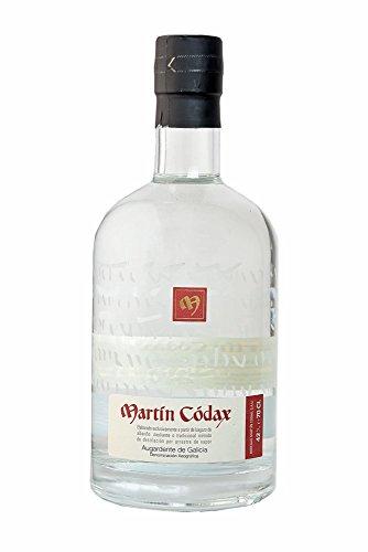 Martin Codax Orujo Blanco Aguardente de Galicia (1 x 0,7 l)