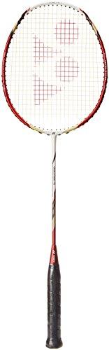 Yonex Voltric 1 Badminton Racquet (Red)