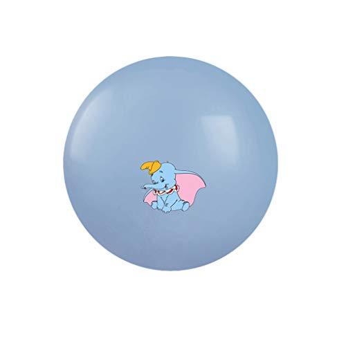 Bola de balance de fitness de bola de yoga con bomba rápida, balance de entrenamiento de equilibrio para adultos y niños, entrenamiento de equilibrio, entrenamiento pélvico, recuperación posparto