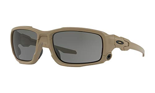 Oakley Shocktube