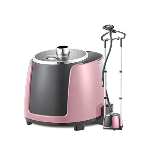 Find Bargain DDL Full Size Steamer for Clothes, Garments and Fabrics - Professional Heavy Duty (Colo...