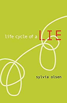 life cycle of a LIE 1550392336 Book Cover