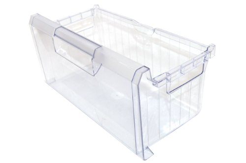 Neff 00357868 Gefriergerätezubehör/Schubladen/Original Ersatz-Gefrierschublade für Ihre Tiefkühltruhe