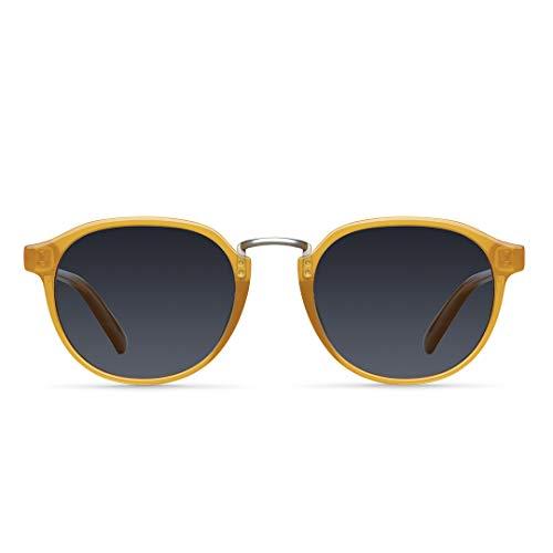 MELLER - Kenya Amber Carbon - Gafas de sol para hombre y mujer