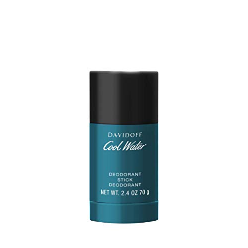 Davidoff Cool Water Deodorant Stick, 75 g