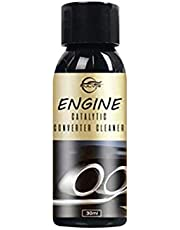 Laideyilan クリーナー30ML強力なエンジン触媒コンバータークリーナー、[油汚れを強力分解] 自動車燃料宝ガソリン添加剤、エンジンカーボンデポジット除去、自動車クリーナー