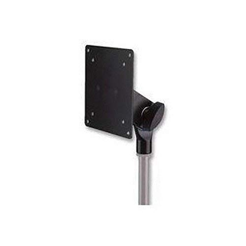 LCD Mount for Standard Microphone Stand - Supports up to 11lbs.