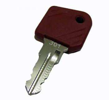 Schlüssel - Nr. 301