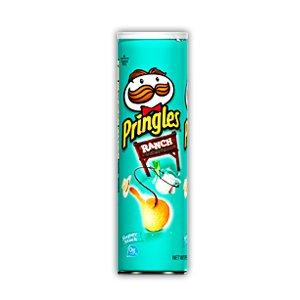 Pringles(プリングルズ)『ランチ』