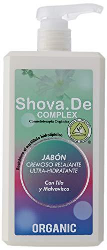 Shova-De, Gel y jabón - 1000 ml.
