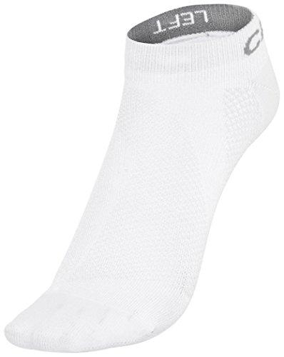 Craft Stay Cool Socken, weiß, 46-48