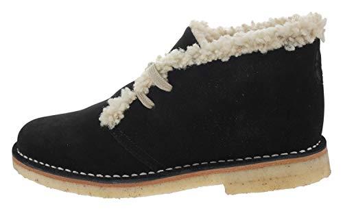 BALLY Damen Boots Karem, Groesse:35.0