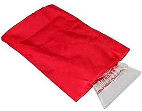 Learn More About Magik Warm Ice Scraper Mitt Windshield Snow Scrapers Waterproof Snow Remover Glove ...