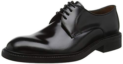 Lottusse L6710, Zapatos Derby con Cordones Hombre