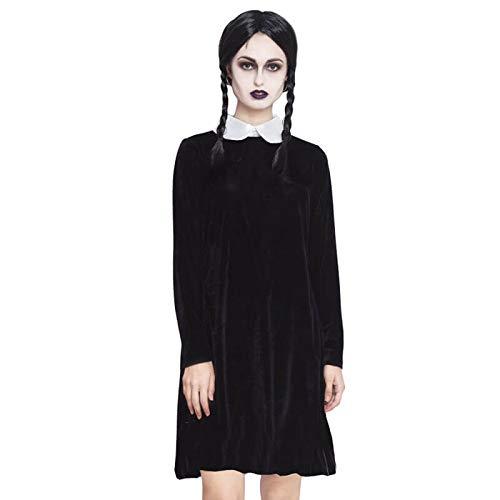 Disfraz Chica RARA para Mujer Halloween (Talla M) (+ Tallas)
