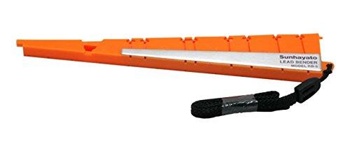 サンハヤト リードベンダー RB-5 リード線、部品の簡易折り曲げ器