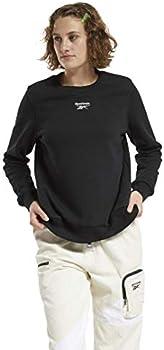 Reebok Classics Logo Crew Women's Sweatshirt
