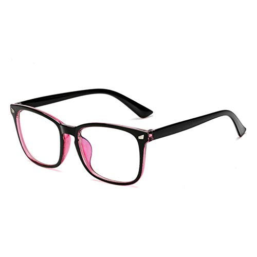 SPI mode vrouwen mannen transparante computerbril brilmontuur Anti Blue Ray Clear lens bril