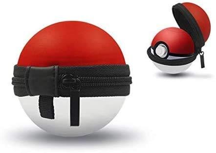 Bolsa de transporte portátil para Nintendo Switch NS Poke Ball Plus funda