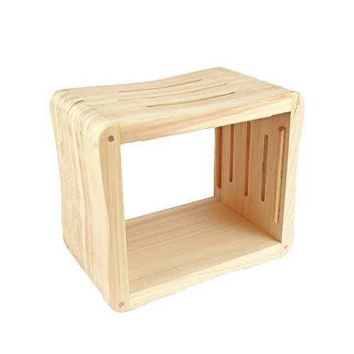 みんなのフロイス 木製 木 風呂いす 風呂椅子 お風呂 いす ひのき 日本製 木製風呂椅子