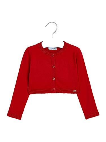 Mayoral, Rebeca para niña - 0321, Rojo