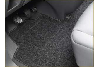 Peugeot - Alfombra delantera para Peugeot Expert Tepee (moqueta)
