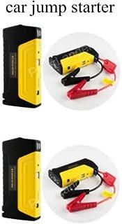 LMTEK For Starting Car Emergency Booster Car Jump Starter Mini 12V 50800Mah Power Bank Portable Starting Device Petrol Diesel Car Charger