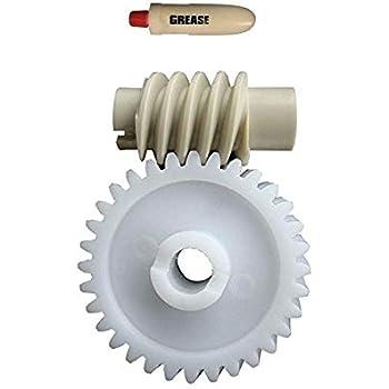 Garage Door Opener DRIVE GEAR Compatible w// Sears Craftsman Chamberlain 81B0045