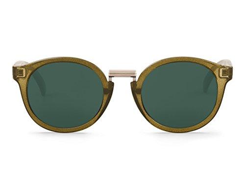 Mr. Boho | Fitzroy | Olive   -   Sonnenbrillen fur Damen und Herren