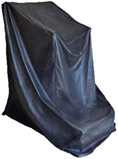 Equip, Inc. Protective Incline Trainer Cover. Heavy Duty/UV/Mold/Mildew/Water Resistant Cover