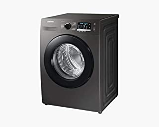 Samsung Front load Washing Machine with ecobubble™, 9kg 1400rpm 2021