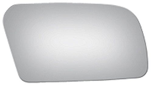 Mirrex 20987 Passenger Right Side Replacement Fitting 1988 1989 1990 1991 1992 Mazda 626 MX-6 Mirror Glass