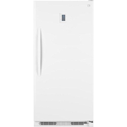Kenmore Elite 20,5 cu. ft. Congelador vertical, incluye entrega y enganche (disponible en algunas ciudades solamente)