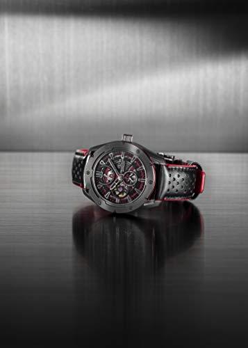 [ORIENTSTAR]オリエントスターアバンギャルドスケルトンRK-AV0A03B機械式自動巻き手巻き付パワーリザーブ50時間腕時計メンズ