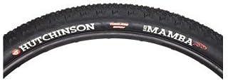 Hutchinson Black Mamba 700c x 34mm Tubeless Tire Protect'Air Max Black Tread and by Hutchinson