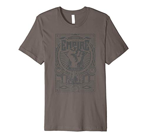 EMPIRE - politics - government - industry - protest Premium T-Shirt