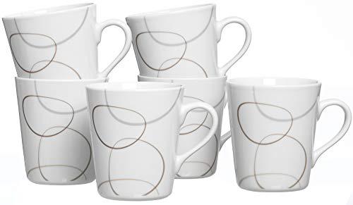Ritzenhoff & Breker -   Kaffeebecher-Set