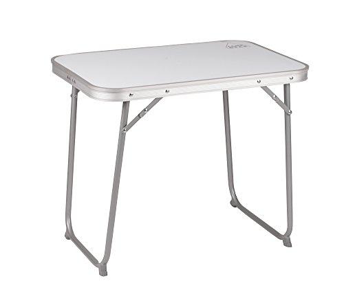 Camp Gear Economie Tisch braun 60x 40cm