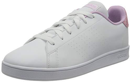 adidas Advantage K, Chaussure de Tennis, FTWR...