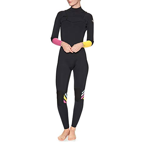 Roxy 3/2 Pop Surf Chest Zip Wetsuit