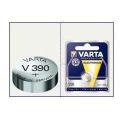 Varta v390 montre-lot de 10