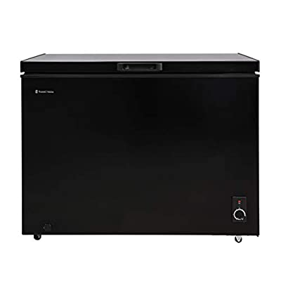 Russell Hobbs RHCF292B 105.5cm Wide 292 Litre Chest Freezer - Black