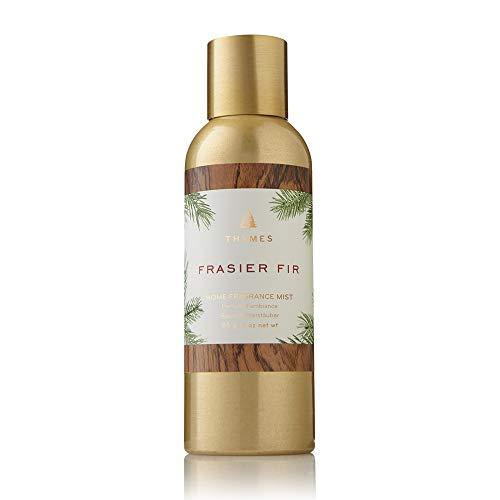 Thymes - Frasier Fir Home Fragrance Mist – 3 Ounce Bottle