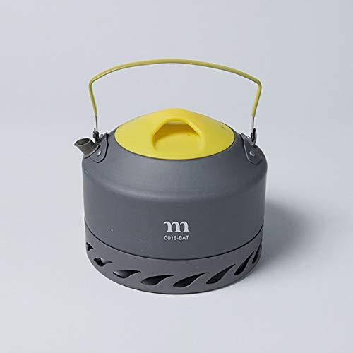 [MURACO(ムラコ)] Rapid Boil Kettle C018
