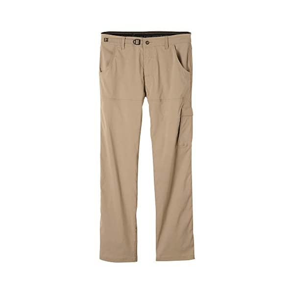 prAna – Men's Stretch Zion Lightweight, Durable, Water Repellent Pants for Hiking and Everyday Wear