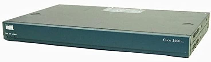 Cisco CISCO2610 2610 Ethernet Modular Router